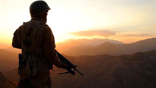 1996-4 Tertip Askerler Silah Altına Alınıyor