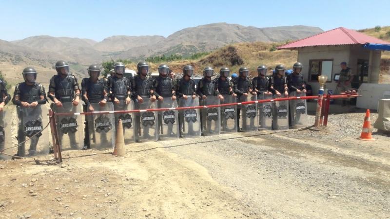 35 Güvenlik Görevlisi, Hukuki Mücadele Başlattı