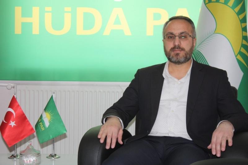 Açıkbaş'tan MEB'in Anadolu Masalları Projesi'ne Tepki!