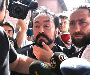 Adnan Oktar ve Ekibine Operasyon: 235 Gözaltı