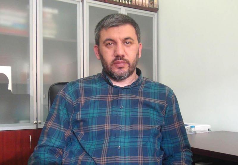 Adnan Oktar'ı Eleştiren Yazarımız Karaalp, Ceza Aldı