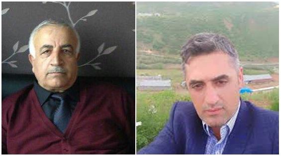 AK Parti Lice ve Özalp İlçe Başkan Yardımcısına Silahlı Saldırı