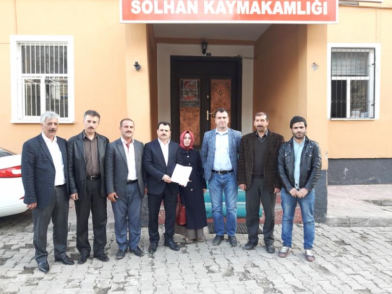 Ak Parti'den Kılıçdaroğlu Hakkında Suç Duyurusu