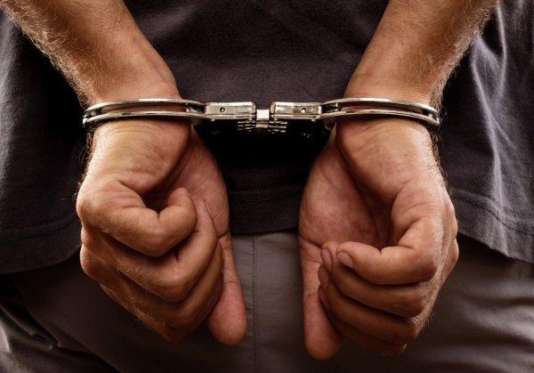 Aranan 75 Şüpheli Şahıs Yakalandı