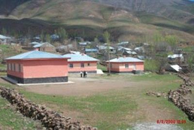 Asmakaya Köyü