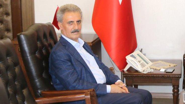 Ataoğlu, Partisinin Bingöl Adayı Oldu