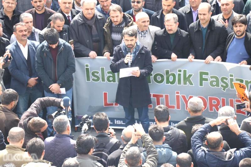 """""""Batı, Her Zaman İslam Düşmanlığı Yapmıştır"""""""