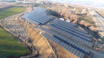 Bingöl Belediyesi'nden Enerji Atağı