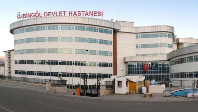 Bingöl Devlet Hastanesinden Önemli Uyarı