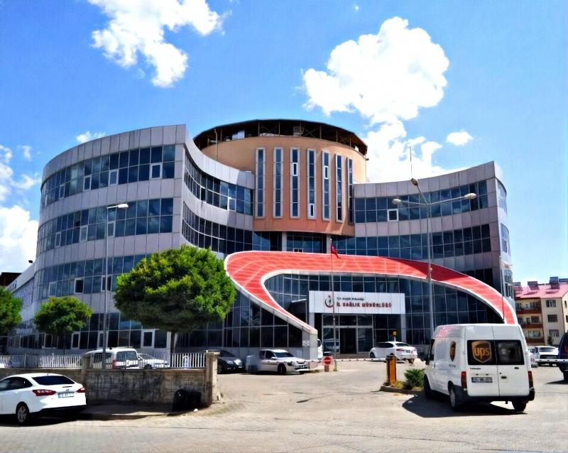 Bingöl İl Sağlık Müdürlüğüne Tıbbi Malzeme Satın Alınacaktır