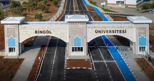 Bingöl Üniversitesi MYO Nizamiye Giriş Kapısı Yaptırılacak