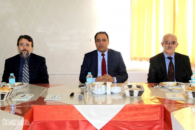Bingöl Üniversitesi Bünyesinde 39 Yeni Bölüm Açıldı