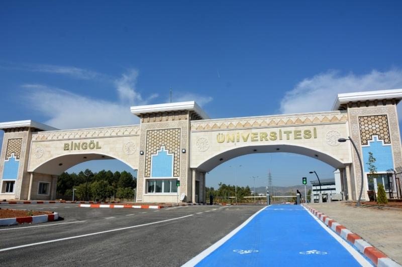 Bingöl Üniversitesi, URAP Sıralamasında Her Geçen Yıl Daha Üst Basamaklara Yükseliyor