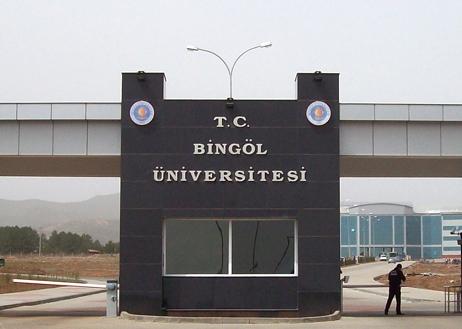 Bingöl Üniversitesi Akademisyenleri Başarılı Bilim Adamları Listesine Girdi