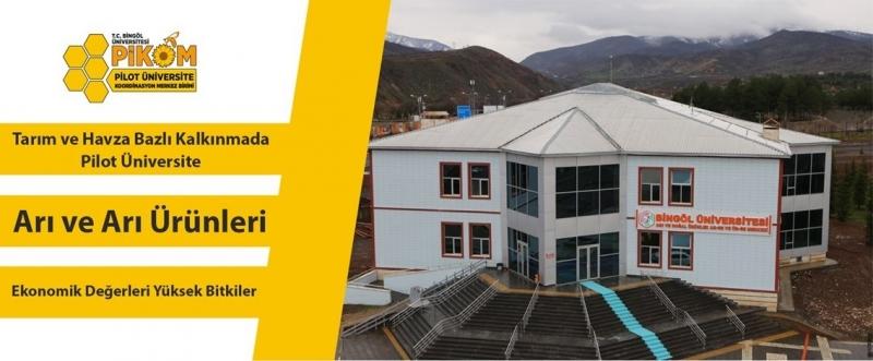 Bingöl Üniversitesinin 2 Projesine Onay Çıktı