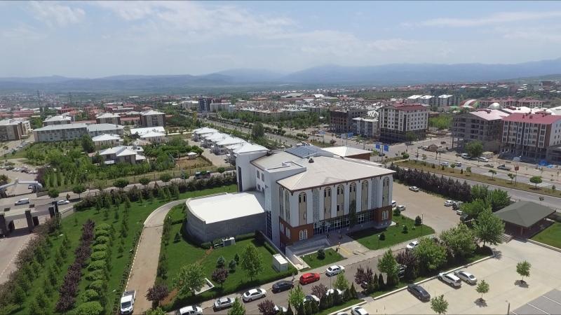 Bingöl Üniversitesi'nin Yeni Lisansüstü Programları Açıldı