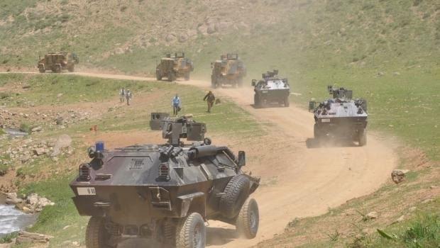 Bingöl'de bazı bölgeler 'Özel Güvenlik Bölgesi' ilan edildi