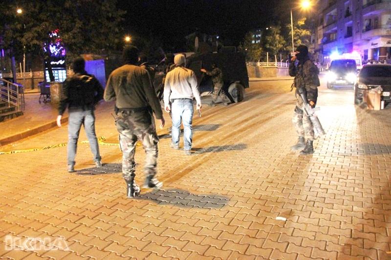 Bingöl'deki Suikast Zanlılarına Ceza Yağdı