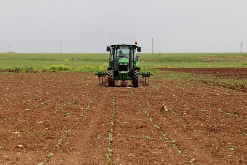 Bingöllü Çiftçilere Mazot Müjdesi