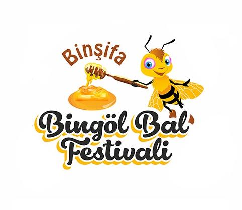 Binşifa Bal Festivali Ertelendi