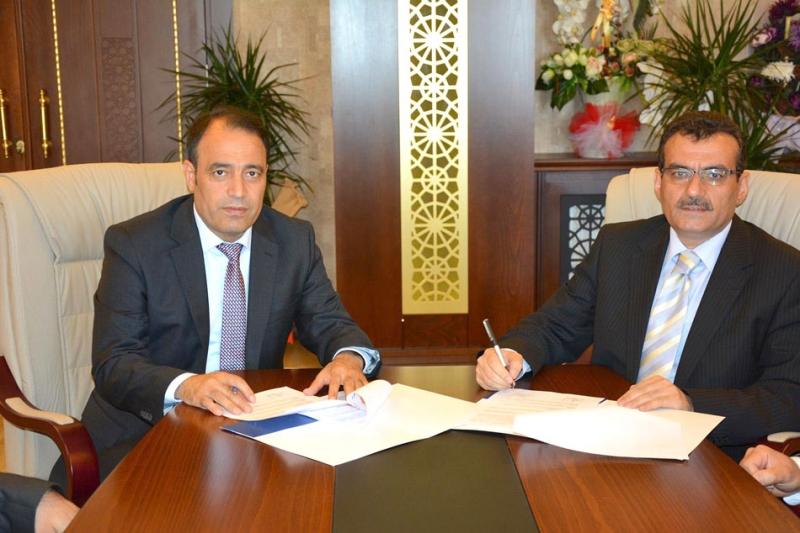 BÜ ile İŞKUR Arasında İşbirliği Protokolü İmzalandı