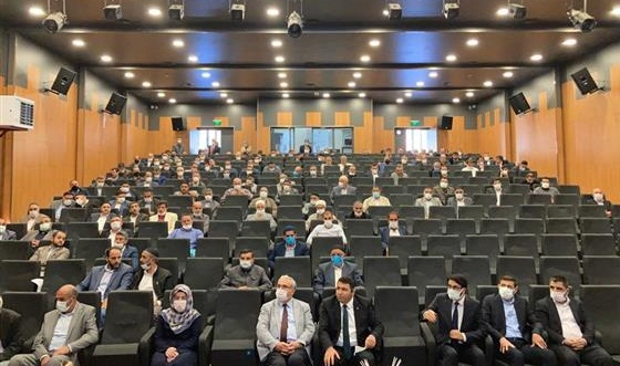 Camiler ve Din Görevlileri Haftası Konferansı Düzenlendi