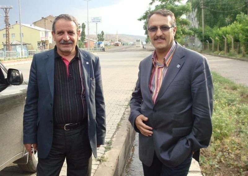 Çiftçi ve Aydın, Vergi Haftası ile Muhasebeciler Haftasını Kutladı