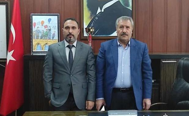 Coşar, VEDAŞ Muş İl Müdürlüğüne Atandı