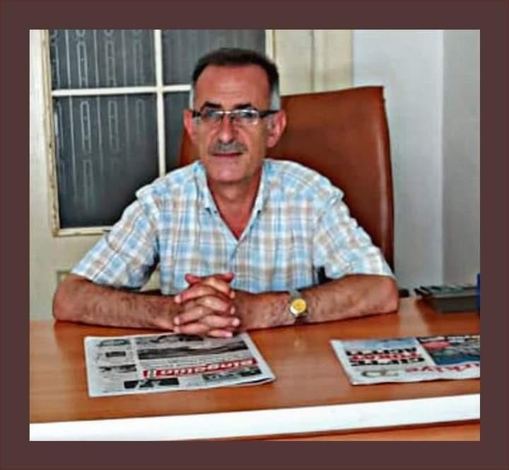 Emektar Gazeteci Ahmet Kaya, Vefat Etti