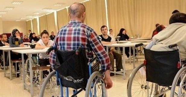 Engelli Öğretmen Atama Takvimi Belli Oldu