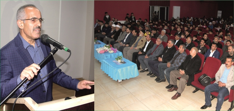 """""""Evlatlarımızı İslam Ahlakıyla Yetiştirmeliyiz"""""""