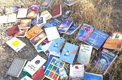 Fethullah Gülen'in Kitap, CD ve DVD'leri Yasaklandı