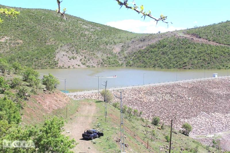 Gülbahar Barajı Turizme Kazandırılıyor
