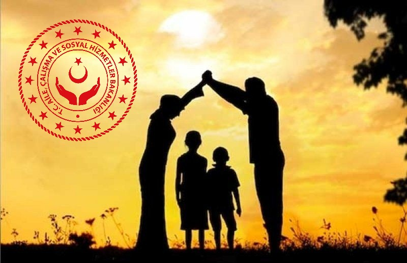 Herkesin Bir Ailesi Olmalı