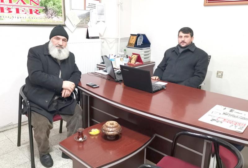 İHH'dan Suriye için Yardım Çağrısı