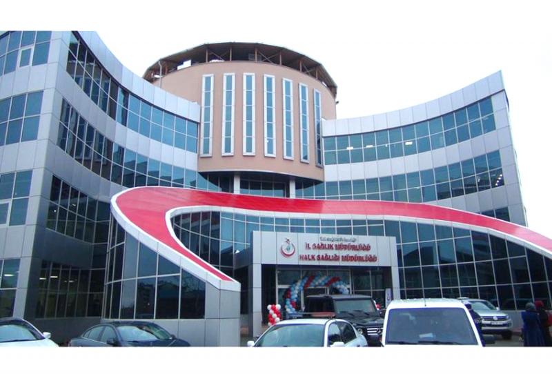 İl Sağlık Müdürlüğüne 14 Personel Alınacak