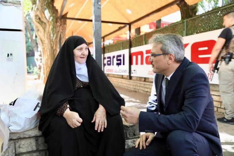 """""""İnsanlık Tarihinin En Kutsal Görevini Anneler Üstlendi"""" """