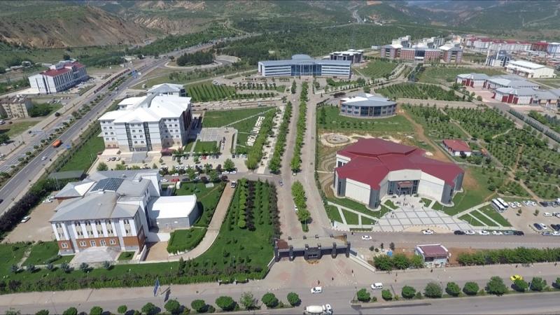 İş Sağlığı ve Güvenliği Bölümüne Yüksek Lisans Öğrencisi Alınacak