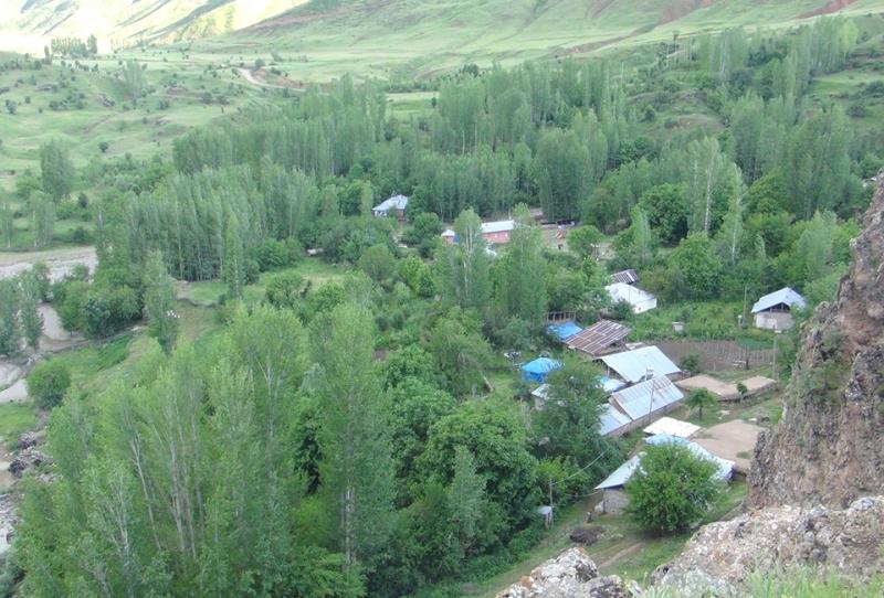 Kale Köyü Yeni Yerleşim Başvuruları için Son Gün