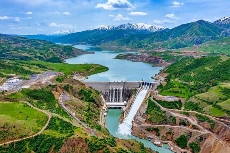 Kaleköy Barajı, Dünya Birincisi Seçildi