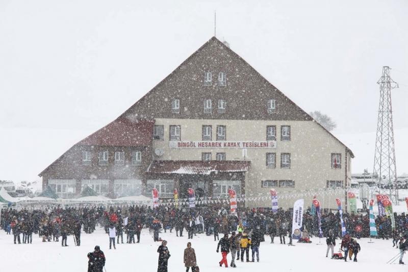 Kayak Festivaline 60 Ülkeden Katılım Olacak
