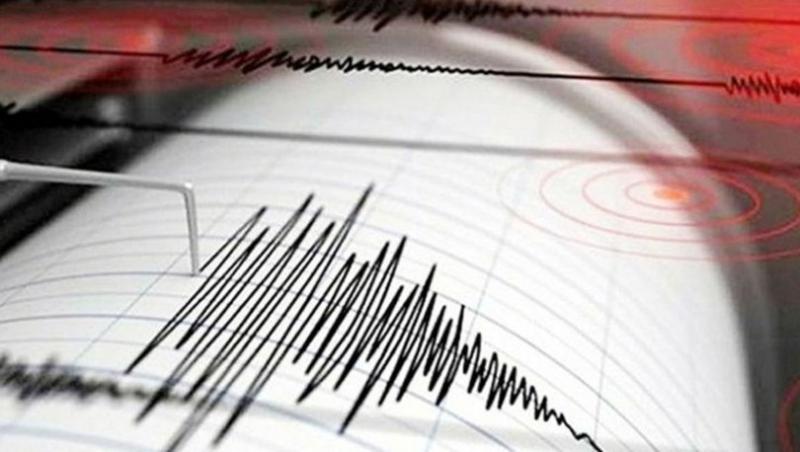 Kiğı'da Meydana Gelen 5,2'lik Deprem Korkuttu!