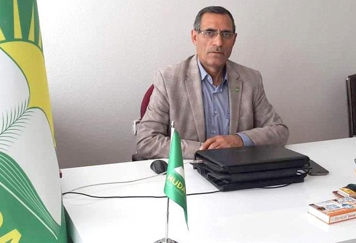 Kırım'dan Fetö'cülerin Kumpas Davasına Tepki