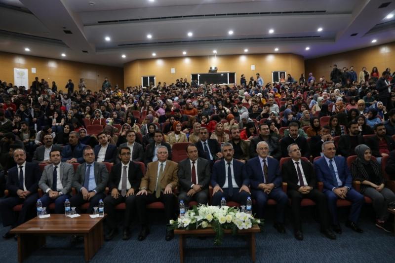 Koronavirüs'ün Bulaşma ve Korunma Yolları Konferansı