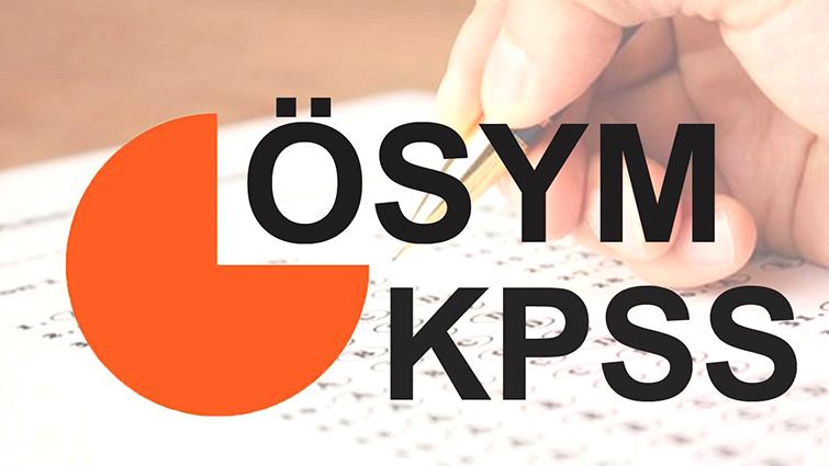 KPSS Ortaöğretim Sınava Giriş Belgeleri Açıklandı