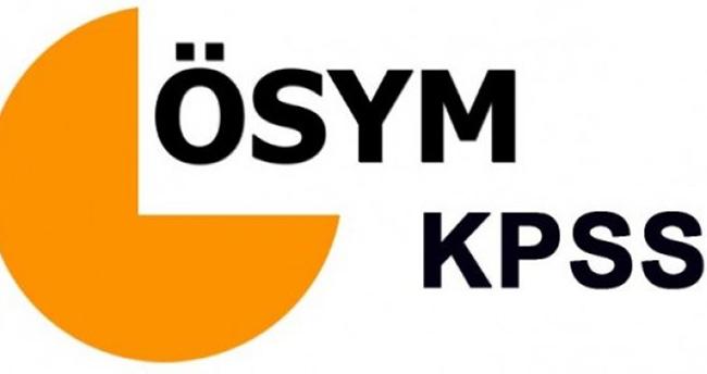 KPSS Ortaöğretimde 56 Bin Kişi Sıfır Çekti