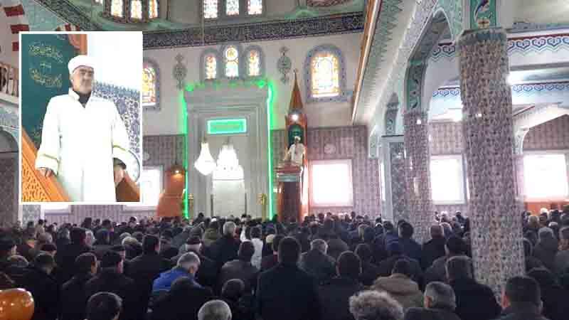 """""""Kudüs İslam'ın Yurdudur"""""""