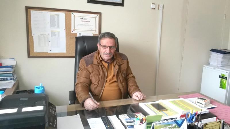Mali Müşavir Aydın'dan, Esnaflara Önemli Uyarı