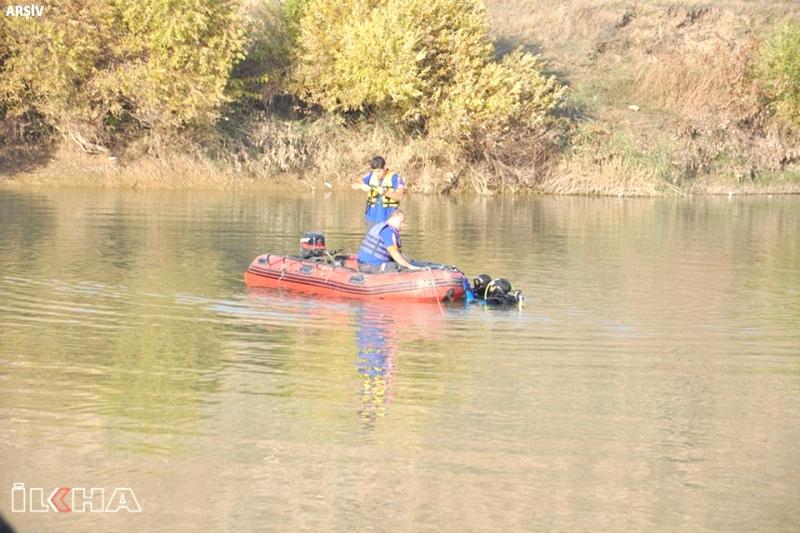 Murat Nehrinde Boğulma Vakası: Bir Ölü