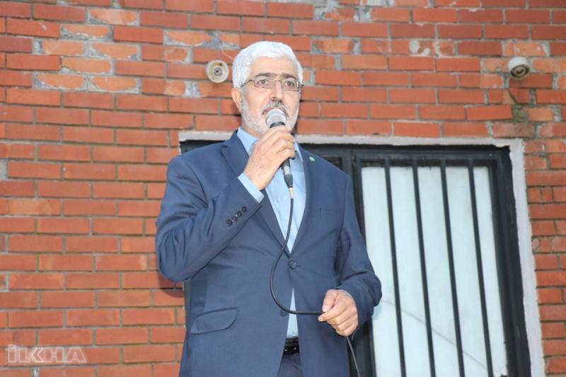 """""""Müslümanların Ramazanı Buruk Geçiyor"""""""